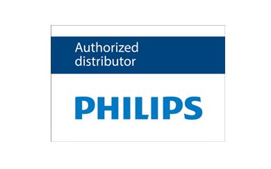 Philips SDA Logo