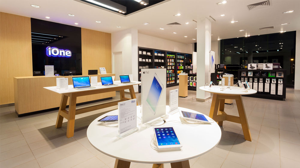 Apple Premium Reseller