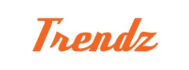 Trendz Magazine Logo